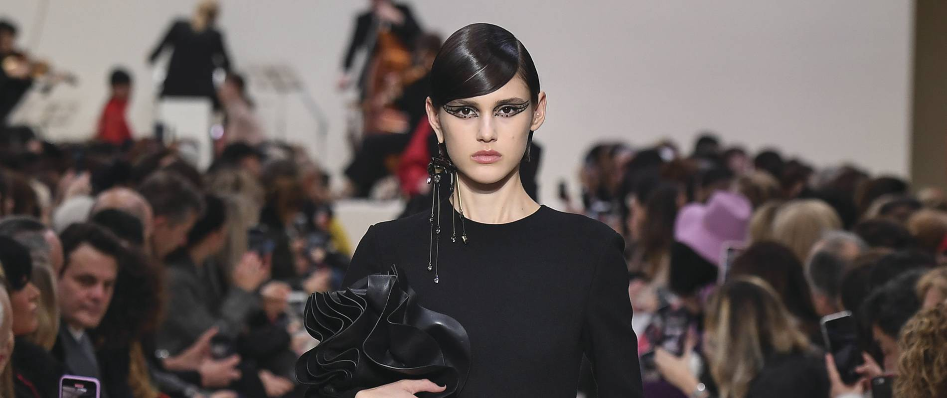 11 Black Style Goods Straight From The Runway