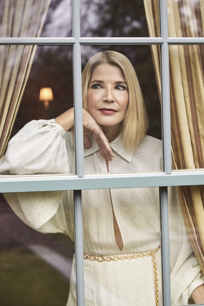 Candace_Bushnell_Hamptons_Cover