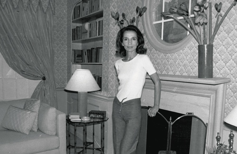 Out East With Lee Radziwill