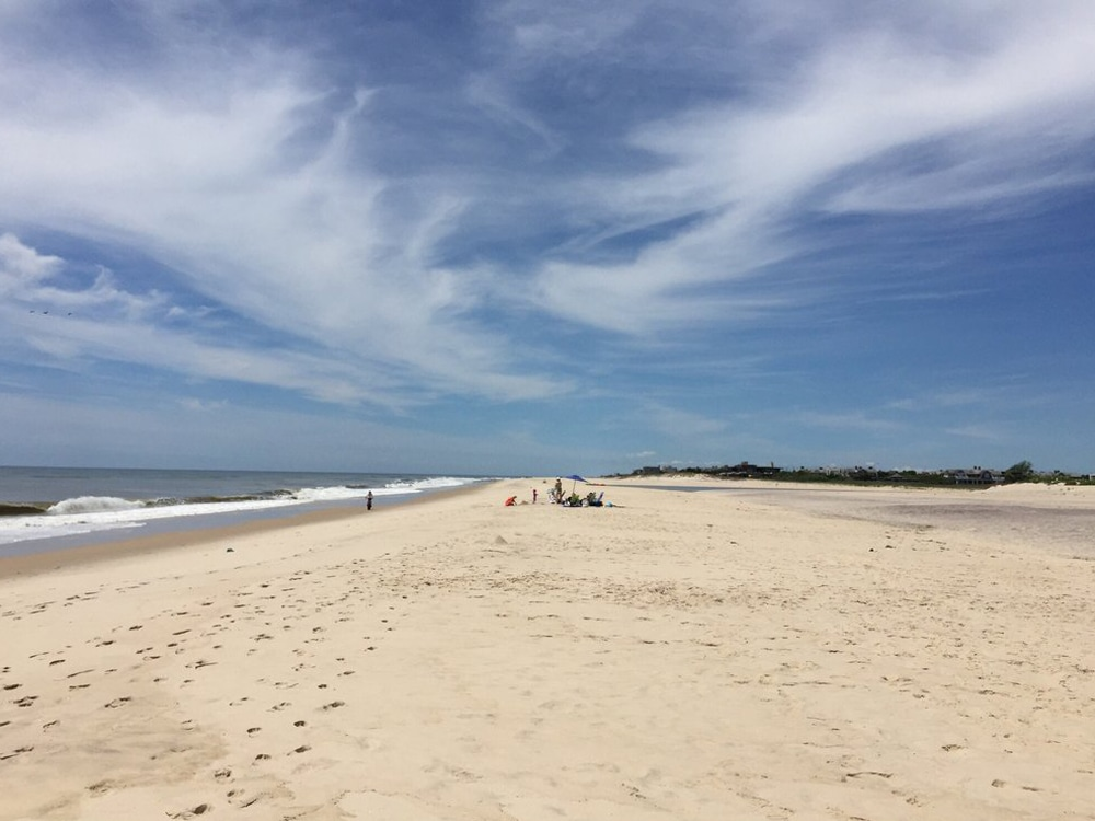 What Are The Hamptons Best Public Beaches